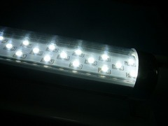 LED蛍光灯昼白色