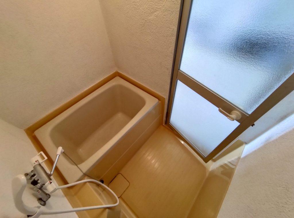 塚本オームハイツ403号お風呂